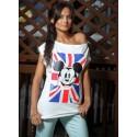 MickeyMouse T-shirt